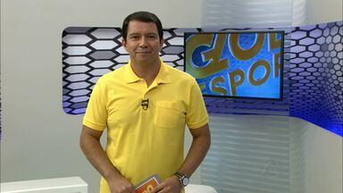 Assista à íntegra do Globo Esporte PB desta sexta-feira (14/08/2015) - Tudo sobre o esporte paraibano neste final de semana.