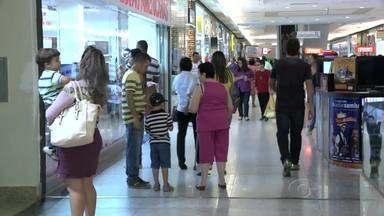 Arapiraca é a sexta cidade do país que mais gerou empregos em julho - Foram cerca de 3 mil postos de trabalhos criados.