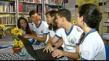 Equipes para Olimpíada do Projeto Educação devem ter um professor e quatro alunos - Aprenda como se inscrever. Tecnologia tem servido de aliada para quem quer se preparar para o Enem.