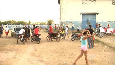 População de Bom Jardim (MA) protesta contra a corrupção - A mobilização contra a corrupção em Bom Jardim (MA) ainda é tímida, mas a população deu o recado.