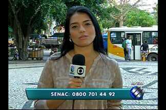 Em Belém, Senac abre inscrições para cursos profissionalizantes - Pizzaiolo, operador de caixa e recepcionista estão entre os cursos ofertados. Inscrições podem ser feitas até a próxima quinta-feira (27).