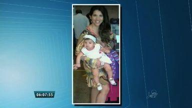 Homem confessa ter matado mulher e bebê em casa em Paracuru, no Ceará - Gaúcho de 37 anos atirou contra mulher e filha em casa de veraneio.