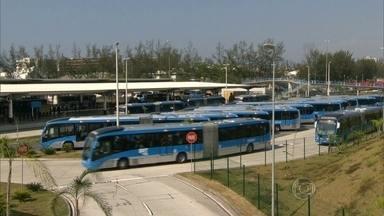 Pesquisa diz que 53% dos cariocas moram a mais de 1 km de distância de transporte de massa - De acordo com o estudo, a maioria da população do Rio tem que andar mais de 10 minutos para chegar até uma estação de metrô, trem ou BRT.