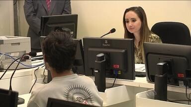 Reportagem questiona a eficiência das audiências de custódia em SC - Reportagem questiona a eficiência das audiências de custódia em SC