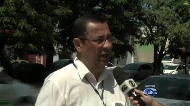 Moradores do Benedito Bentes cobram melhorias no trânsito - O problema é enfrentado principalmente pela comunidade do Conjunto José Aprígio Vilela.