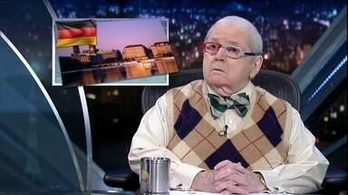"""Jô comenta as notícias da """"boato press"""" - Nando Cunha e Erasmo Carlos são os convidados da noite"""