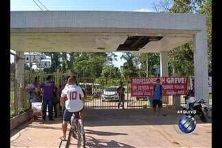 Greve na Universidade Federal do Pará já dura 101 dias - Sem avanço nas negociações, o prejuízo é para os alunos.