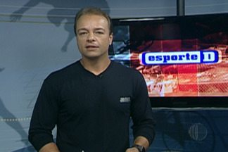 Íntegra Esporte D - 09/09/2015 - O programa desta quarta-feira exibiu a vitória do Mogi Desbravadores, que garantiu vaga nos playoffs do Paulista de flag, e a vitória do Mogi Vôlei sub-21 contra o Santos.