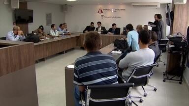 Reunião na Federação Mineira define detalhes do clássico entre Cruzeiro e Atlético-MG - Reunião na Federação Mineira define detalhes do clássico entre Cruzeiro e Atlético-MG