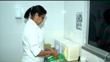 Campanha de vacinação contra o HPV chega às escolas - Campanha de vacinação contra o HPV chega às escolas