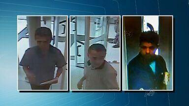 No interior do Ceará, trio aproveita distração de funcionários e furta dinheiro de banco - Suspeitos se passaram por clientes e entraram em sala restrita, diz PM.