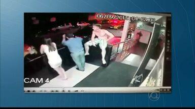JPB2JP: Homem fura blitz e corre dos agentes da Lei Seca - Teve a carteira de habilitação apreendida.
