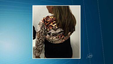 Casal é preso com três quilos de maconha no aeroporto de Fortaleza - Flagrante ocorreu na madrugada desta quarta-feira.