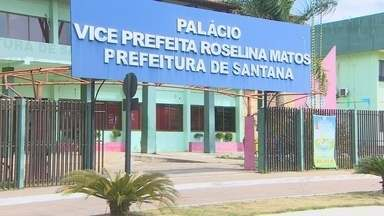 Prefeitura de Santana corta gastos e reduz salários por causa da queda na arrecadação - Mudanças foram feitas através de decreto. Redução de salário do prefeito e secretários chega a 10%