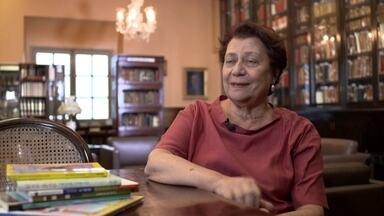 Escritoras relembram primeiras experiências com livros - Ana Maria Machado, Luciana Sandroni e Ruth Rocha falam sobre como a paixão pela leitura tem o poder de mudar a vida das pessoas;