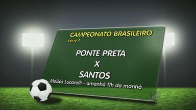 Confira a classificação dos times da série A do Brasileirão - O Corinthians continua em primeiro lugar, com 51 pontos. O Atlético Mineiro vem logo em seguida com 48. A Ponte Preta está em 15º, com 28 pontos.