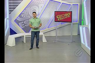 Veja o Globo Esporte (PA) desta terça-feira (15) - Veja o Globo Esporte (PA) desta terça-feira (15)