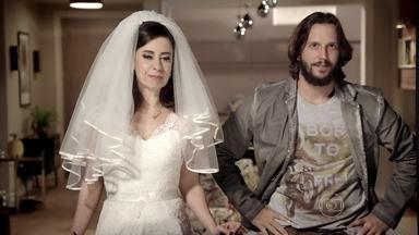 Armane mostra apartamento para Fátima - Enquanto isso Jorge tenta convencer Sueli a não se casar