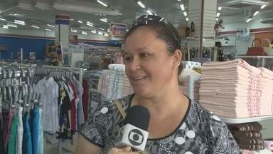 No Dia do Cliente, consumidores falam sobre satisfação - Consumidores também falam sobre os direitos que tem.
