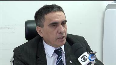 Eleitores reclamam da dificuldade de tirar títulos eleitorais em Teresina - Eleitores reclamam da dificuldade de tirar títulos eleitorais em Teresina