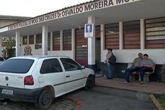 Pessoas enfrentam demora para registrar ocorrências no 2º DP em Mogi das Cruzes - A unidade fica no distrito de Brás Cubas.
