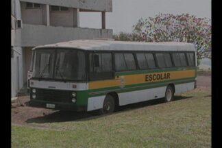 Prefeitura de Fortaleza dos Valos, RS, realiza corte de gastos para equilibrar as contas - Município não recebe repasses para o transporte escolar há dois meses.
