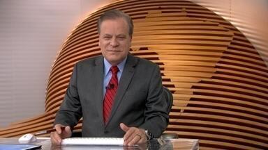 Confira os destaques do Bom Dia Brasil desta quarta-feira (23) - Congresso mantém maioria dos vetos aos aumentos de gastos do governo. Alimentos produzidos no país podem ficar mais caros. Veja o impacto da alta do dólar nas compras nos supermercados.