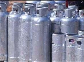 Revendedoras de gás investem na logística para compensar aumento do preço do gás no TO - Revendedoras de gás investem na logística para compensar aumento do preço do gás no TO