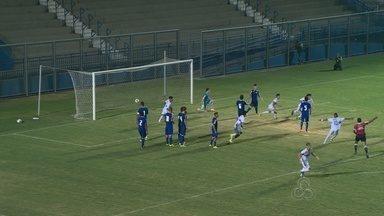Cruzeiro faz 4 a 2 em jogo contra Fast - Dudu Monteiro de Paula comenta a partida válida pelo Sub 20.
