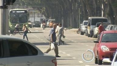 Veja direitos e deveres dos pedestres no trânsito - Link Vanguarda faz reportagem especial nesta Semana do Trânsito.