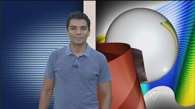 Tribuna Esporte (23/09) - Confira a edição completa desta quarta-feira.