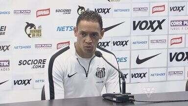 Santos enfrenta o Figueirense pela Copa do Brasil - Partida será realizada nesta quarta (23), às 19h30, em Santa Catarina.