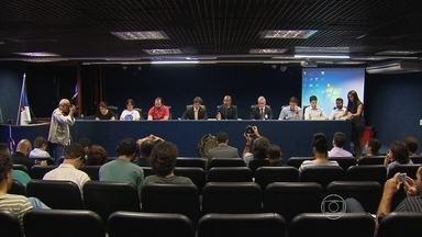 Audiência pública no Recife discute situação das ciclovias - Confira orientações para evitar acidentes com bicicletas.