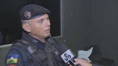 Quadrilha que roubava carros e casas foi presa - Polícia recuperou dois carros, joias e outros pertences.
