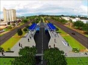 Obras do BRT em Palmas podem ser suspensas - Obras do BRT em Palmas podem ser suspensas