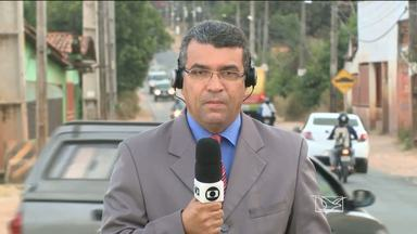 Bom Dia Mirante atualiza informações dos plantões de polícia do Maranhão - O repórter Marcial Lima traz informações ao vivo sobre as principais ocorrências policiais nas últimas horas.