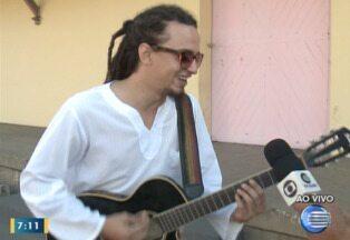 Banda Cochá se apresenta no espaço cultural Trilhus neste fim de semana - Banda Cochá se apresenta no espaço cultural Trilhus neste fim de semana