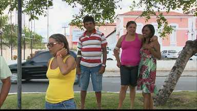 Campanha de doação de órgãos começa hoje em João Pessoa - Pacientes paraibanos reclamam da demora para realizar transplantes por falta de doadores.