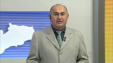 Veja as notícias da política na Paraíba - Arimatéa Souza comenta o rompimento do PSB com o prefeito da capital, Luciano Cartaxo.