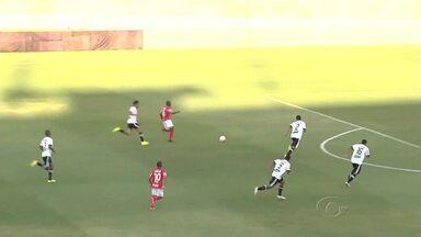 Vitória do ASA sobre o Vila Nova pode garantir liderança do grupo - Alvinegro já está classificado para a próxima fase da Série C, mas quer a melhor campanha.