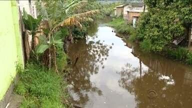 Verba para implementação de saneamento básico no Sul da Ilha é destinada a obras no Norte - Verba para implementação de saneamento básico no Sul da Ilha é destinada a obras no Norte
