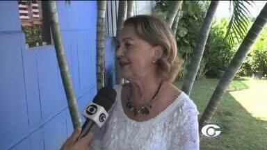 Confira mais uma atração musical que faz parte dos 40 anos da TV Gazeta - A cantora Leureny Barbosa fala sobre como a TV Gazeta ajudou na carreira.