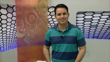 Assista à íntegra do Globo Esporte PB dessa sexta-feira (25/09/2015) - Tudo sobre Copa do Nordeste, Série D e Jogos Olímpicos do Rio de Janeiro.