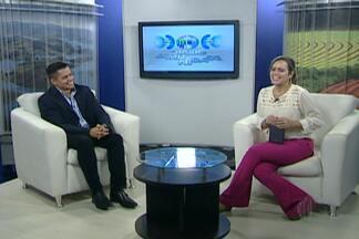 Diário Comunidade discute sobre a alta dos preços nos tempos de crise - O economista Dr. Fábio Machado da Silva, explica o tema.