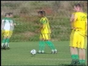 Ypiranga se prepara para disputar oitavas de final longe de casa - Jogo pela série D do Campeonato Brasileiro é em Rio Branco, AC.