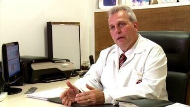Médico Paulo Gallo explica quais os riscos de engravidar depois dos 50 anos - Especialista em reprodução assistida repercute o tema