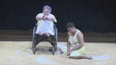 Público prestigia espetáculos do Palco Giratório - Durante o mês de setembro, companhias de teatro de todo o Brasil trouxeram espetáculos para Porto Velho.