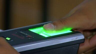 Em Rondonópolis, mais de 20 mil pessoas não fizeram o cadastramento biométrico na Justiça - Em Rondonópolis, mais de 20 mil pessoas não fizeram o cadastramento biométrico na Justiça Eleitoral