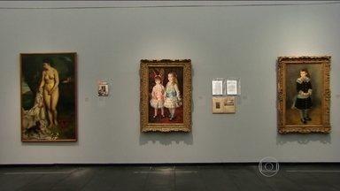 MASP comemora aniversário de 68 anos - Idealizado pelo casal de italianos Pietro e Lina Bo Bardi e pelo empresário Assis Chateaubriand, o MASP se tornou um dos mais importantes museus da América Latina. O espaço reúne um acervo de oito mil obras que incluem nome como Renoir, Monet, Picasso e Van Gogh.