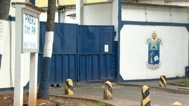 Justiça manda fechar Batalhão Especial Prisional, depois que PMs presos agrediram juíza - A medida foi pelo Tribunal de Justiça e transferência dos mais de 200 policiais presos será feita em etapas